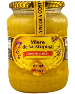 Miere de la stupina de tei Apicola Costache 900g