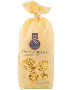 Orecchiette din Puglia Terre d'Italia 500g