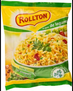 Fidea de preparare rapida cu gust de legume Rollton 60g