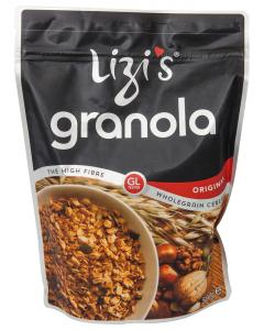 Musli Lizi's Granola Original 500g