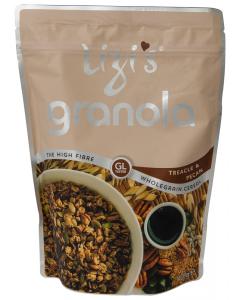 Musli Lizi's Granola Nuci Pecan si Melasa 500g