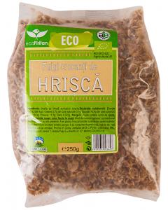 Fulgi crocanti de hrisca ecologici Pirifan 250g