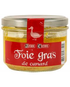 Foie gras de rata Jean Ciron 150G