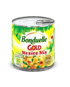 Mix mexican cutie Bonduelle Gold 170g