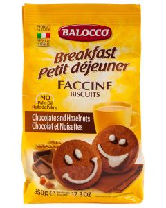 Biscuiti Faccine Balocco 350g