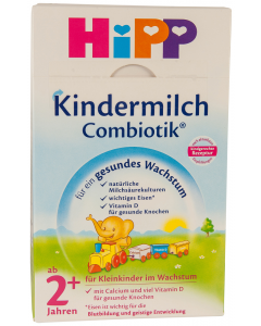 Combiotic 2+ Hipp 600g