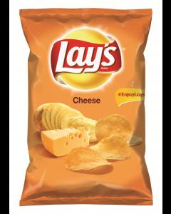 Lay's Cheese, chipsuri din cartofi cu gust de cascaval, 100 g