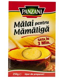 Malai pentru mamaliga Panzani 250g