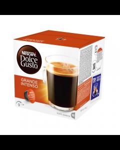 Nescafe Dolce Gusto Grande Intenso 16 capsule, 160g