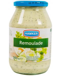 Sos Remoulade Hamker 500ml