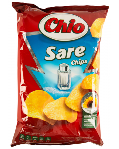 Chips sare Chio 100g