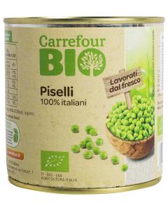 Mazare ecologica Carrefour 340g