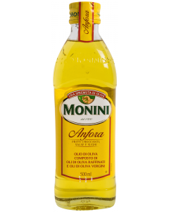 Ulei de masline Monini Anfora 500ml