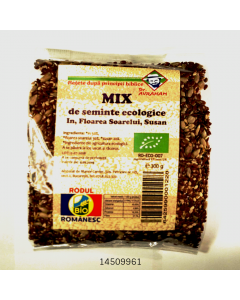 Seminte ecologice mixte 300g Dr.Avraham