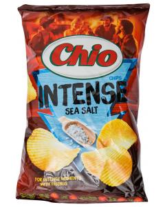Chips Intense cu sare Chio 140g