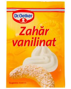 Zahar vanilinat Dr Oetker 8G