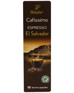 Capsule de cafea Cafissimo Espresso El Salvador 70g