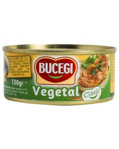 Pate vegetal clasic Bucegi 120g