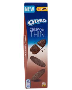 Biscuiti cu cacao Oreo 96g