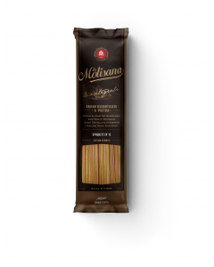 Spaghetti integrale La Molisa 500g