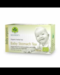 Ceai calmant pentru burtica bebelusului Neuner's 40g