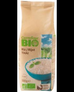 Orez thailandez Carrefour Bio 500g