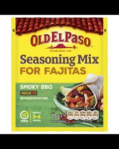 Mix condimente pentru fajita Old El Paso 30g