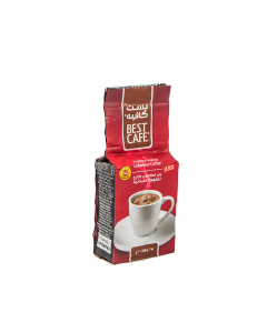Cafea macinata arabica Best Café 200ml