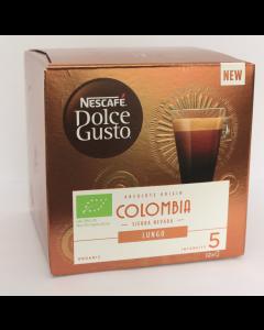 Capsule Nescafe Dolce Gusto Espresso origini Colombia 7x12g