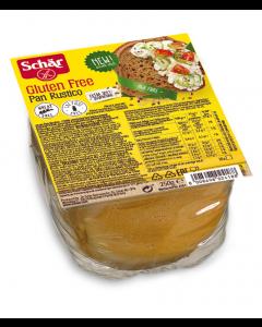 Paine feliata cu cereale fara gluten Schar 250g