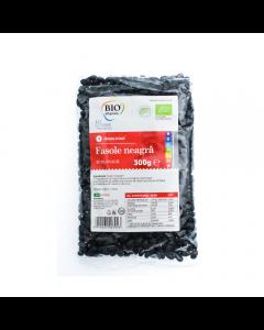 Fasole neagra ecologica 300g Bio AllGreen