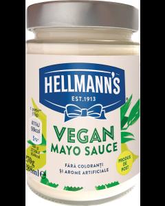 Sos maioneza vegan Hellmann`s 270g