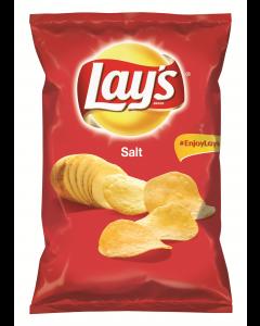 Lay's Salt, chipsuri din cartofi cu sare, 140 gr.
