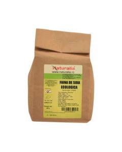 Faina de soia 500g Naturalia