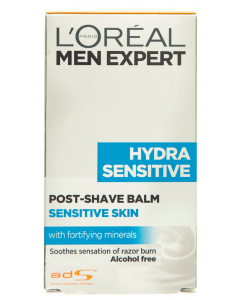 Balsam dupa ras 100ml L'oreal Men Expert Hydra Sensitive