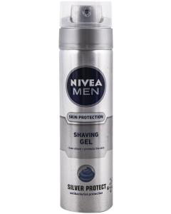 Gel de ras Men Shaving Gel Nivea