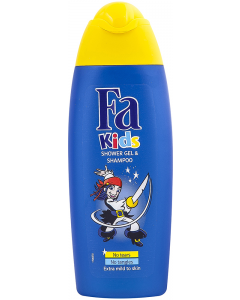 Gel de dus Fa Kids 250ml
