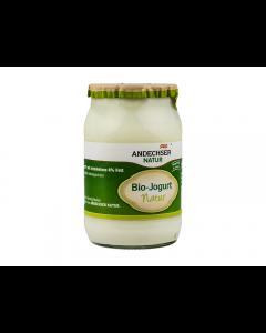 Iaurt bio natur Andechser 150g