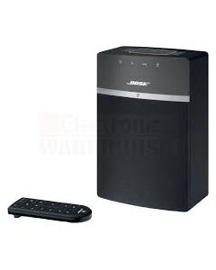 Bose SoundTouch 10 Series II Black