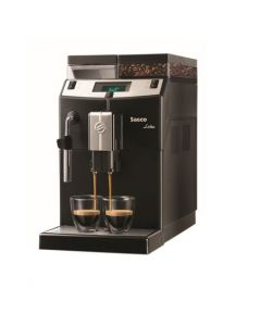 Aparat de cafea, Saeco Lirika, 1850 W, 15 bari