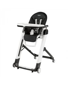 Scaun De Masa, Peg Perego, Siesta 2 in 1 Follow Me, Licorice