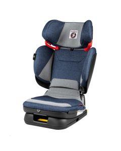 Scaun Auto Viaggio 2-3 Flex, Peg Perego, Urban Denim