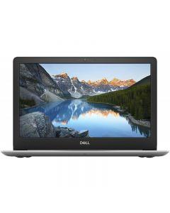 Laptop DELL 13.3'' Inspiron 5370 (seria 5000), FHD, Procesor Intel® Core™ i5-8250U (6M Cache, up to 3.40 GHz), 4GB DDR4, 256GB SSD, Radeon 530 2GB, Linux, Silver, 3Yr CIS