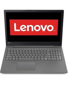 Laptop Lenovo 15.6'' V330 IKB, FHD, Procesor Intel® Core™ i7-8550U, 4GB DDR4, 1TB + 128GB SSD, GMA UHD 620, FreeDos, Iron Gray