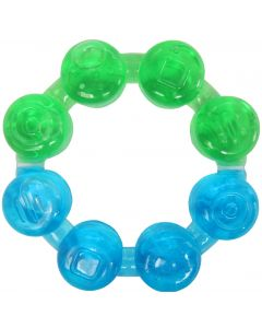 Inel gingival 2 culori forma bilute