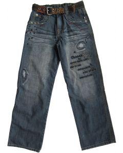 Jeans baieti, 926017, Primii Pasi