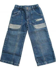 Jeans baieti, CT09, Primii Pasi