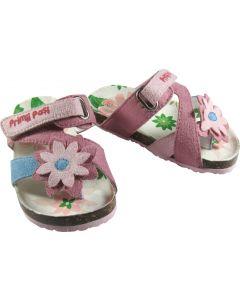 Papuci fete, Primii Pasi, 22