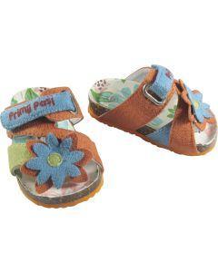 Papuci fete, Primii Pasi, 23