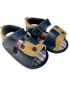 Sandale bebe baieti, Primii Pasi, 16